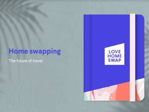 Download Love Home Swap Annual Report 2020