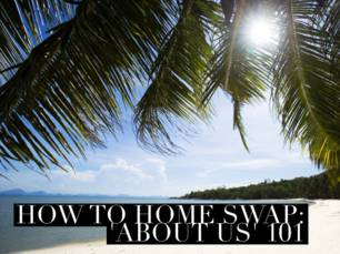 How to home swap: Home photography tips from experts