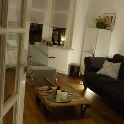 March 15 - 22, 2012: My Amsterdam apartment for ...