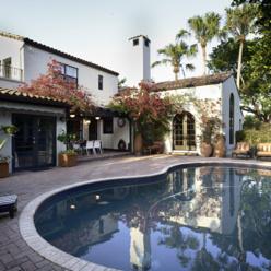 Villa Emilia Miami Beach