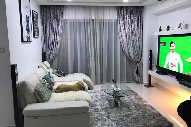 Super Cozy Apartment in the Heart of Kuala Lumpur - Chow ...
