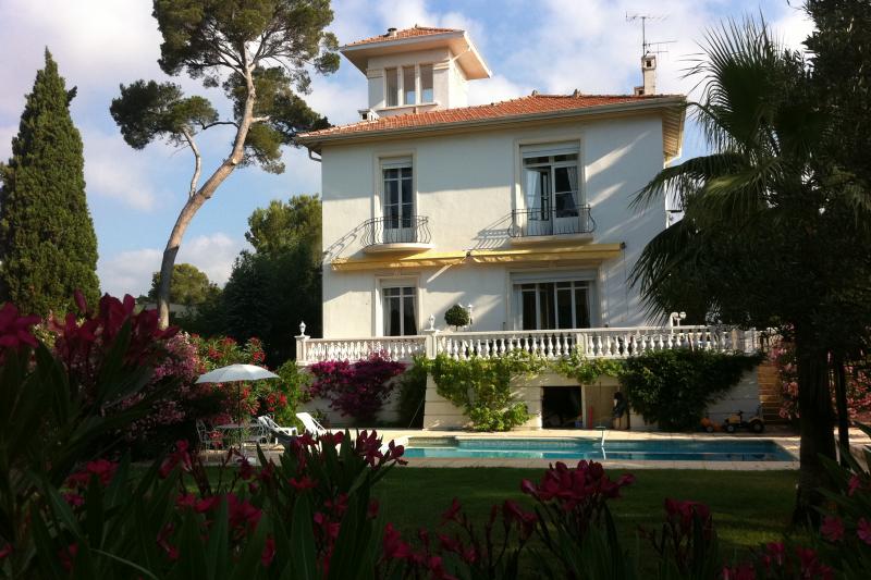 Magnifique Maison d'architecte sur la 'French - Saint-Raphaël, Provence-Alpes-Côte d'Azur | Love ...
