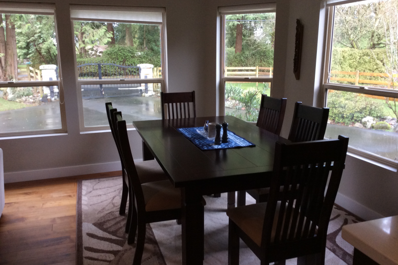Cozy And Comfortable Rancher In Langley BC