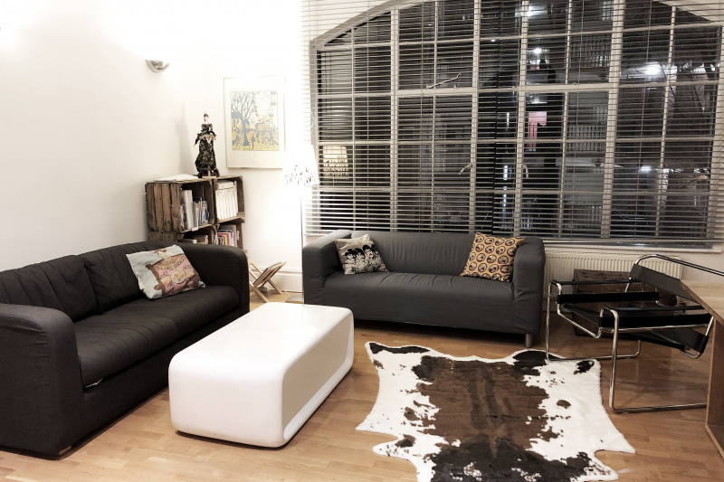 Gorgeous loft style apartment - London, Greater London ...