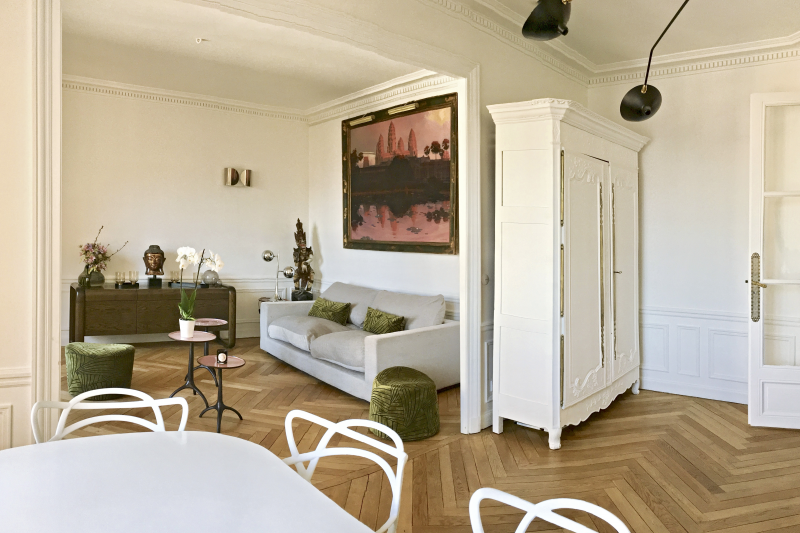 Nice apartment in PARIS - Paris, Île-de-France | Love Home ...