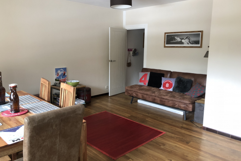 2 bed Ski apartment in Morzine, France - Morzine, Auvergne ...