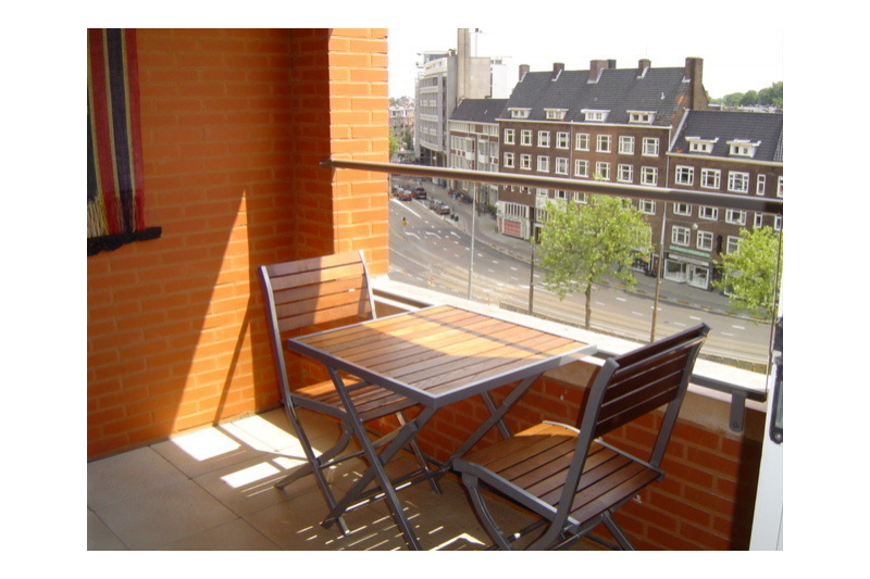 Modern canal apartment in central Amsterdam - Amsterdam ...