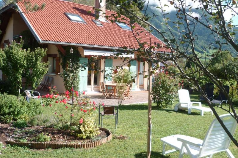 Maison en Haute-Savoie (près d'Annecy) - Alex, Auvergne-Rhône-Alpes | Love Home Swap