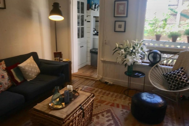 Cozy Apartment in Central Amsterdam - Amsterdam-West ...