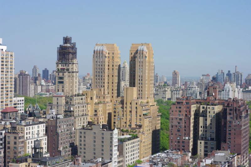 Apartment on the upper west side of manhattan upper west for Apartments nyc upper west side