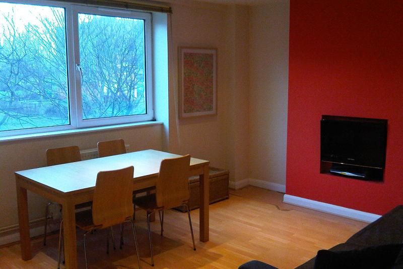 2 bedroom flat in East London near Brick Lane - London ...