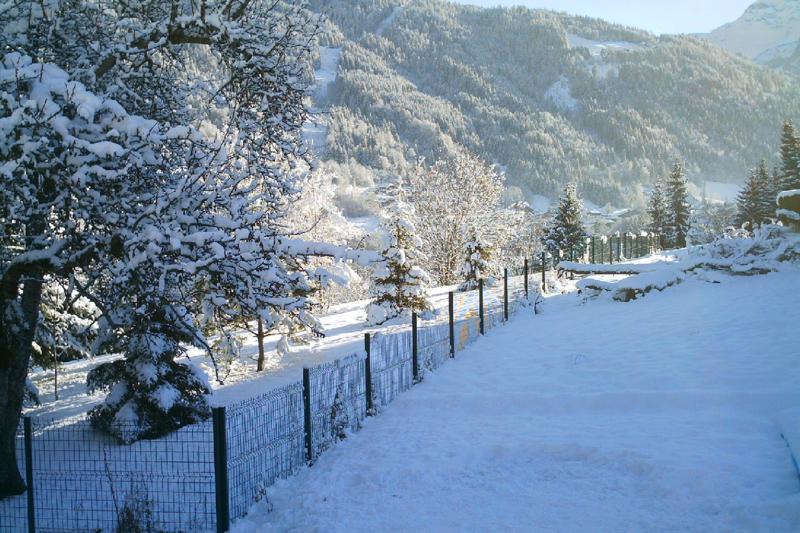 Large modern ski apartment - Morzine, Rhone-Alpes | Love ...