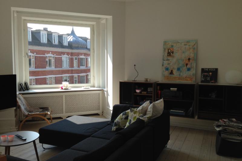 Room Swap Ny London