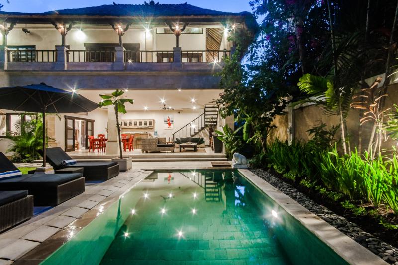 Luxury Villa Seminyak Bali Love Home Swap