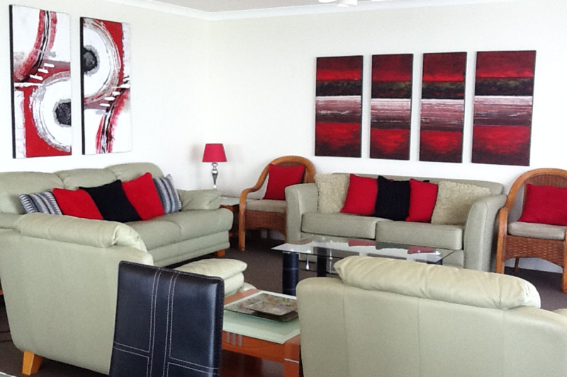 2 Bedroom Home Apartment By The Beach Gold Coast