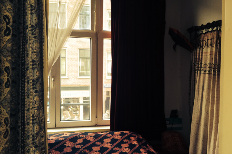 Authentic Amsterdam Appartment With Terrace Amsterdam West North Holland Love Home Swap
