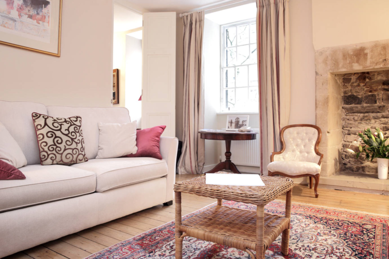 Edinburgh Royal Mile Luxury Apartment - Edinburgh, City of ...