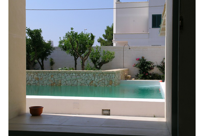 Stunning Design House In Puglia South Of Italy