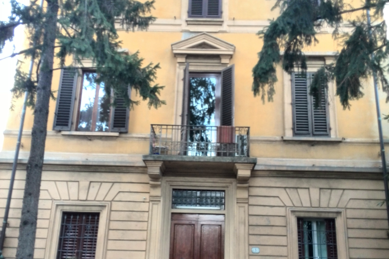 Nice Historical Apartment in Florence - Florence, Tuscany ...