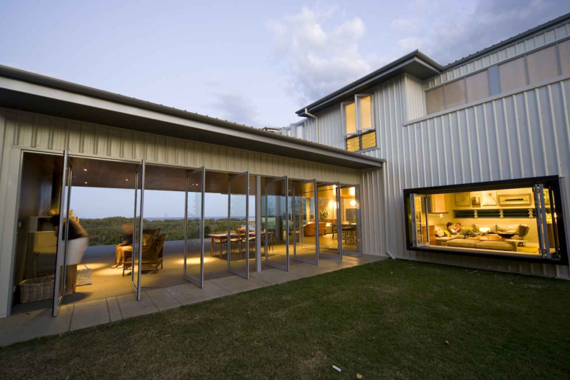 amazing new architect design 5 bed house with kingscliff new
