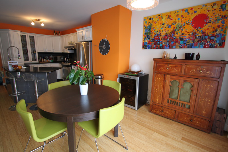 Comfortable ground floor apartment with backyard - De ...