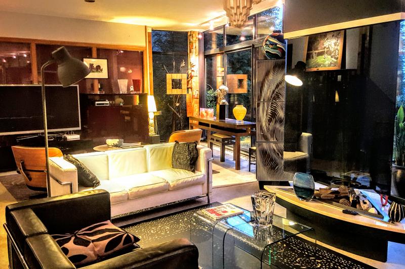 Maison d 39 architecte design de plain pied avec arzano finistere love home swap - Architecte exterieur maison ...