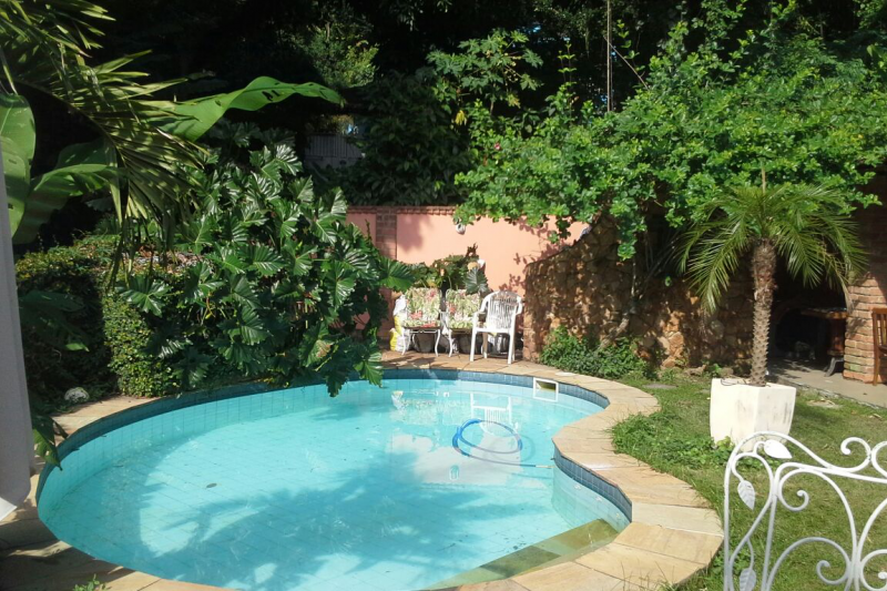 Free for Olympic Games in Rio 2 Bedroom beautiful - Cosme ...