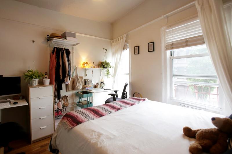 2 Bedroom Apartment 10 Min Away From Manhattan Williamsburg New York Love Home Swap