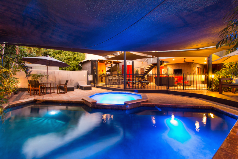 first image of Asrama Ypt Home with Asrama Broome Holiday House - Broome, Western Australia ...