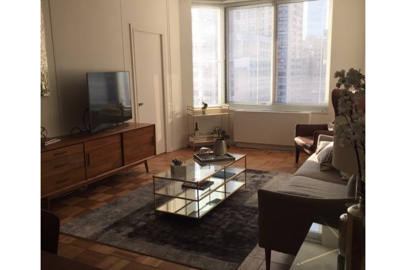 Beautiful 3bd Apartment Midtown Manhattan In Manhattan
