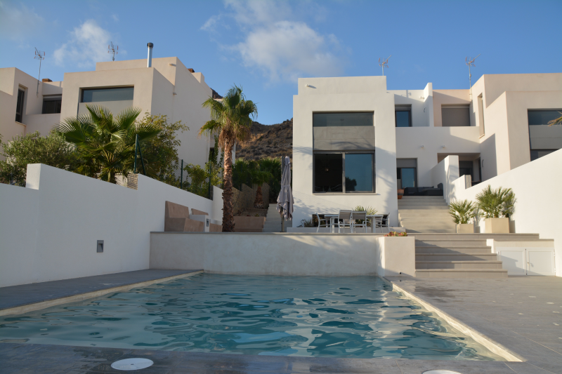 Luxury Home In National Park Cabo De Gata, Spain WE ARE TRAVELLING TO NYC  26JUL