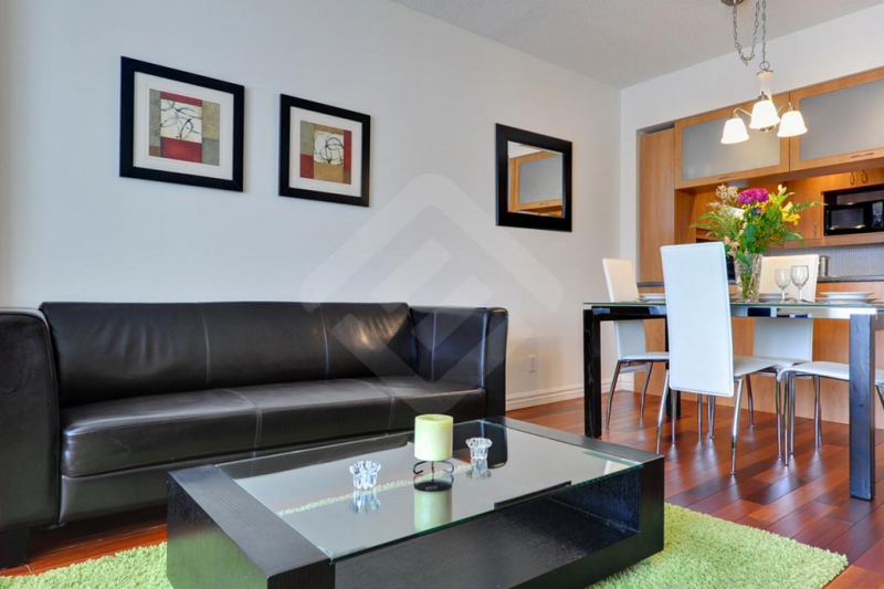 Location location montreal 2 bedrooms 2 baths southwest qu bec love home swap Home furniture rental montreal