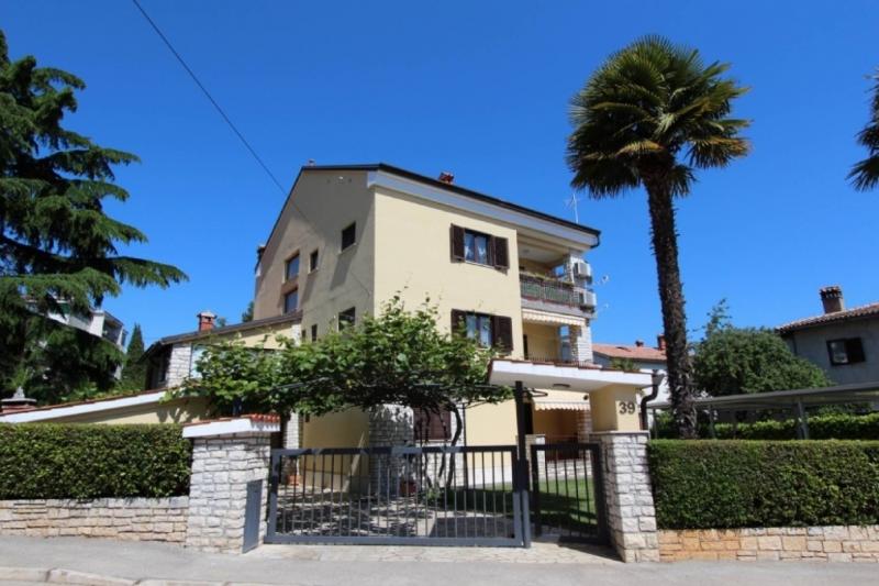 Luxury apartment in Rovinj, Croatia - Rovinj, Istarska ...