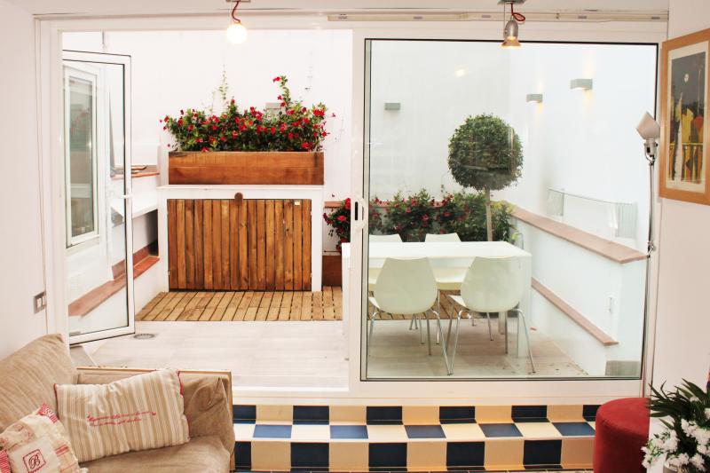 Nice duplex in barcelona sant gervasi the most - Nice home barcelona ...