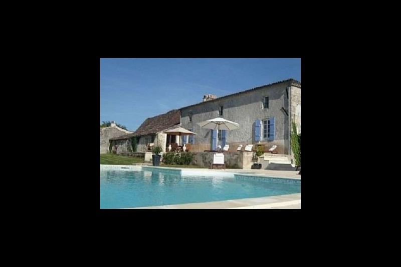 Traditional Luxury Villa With Private Pool Saint M Ard De Gur On Nouvelle Aquitaine Love