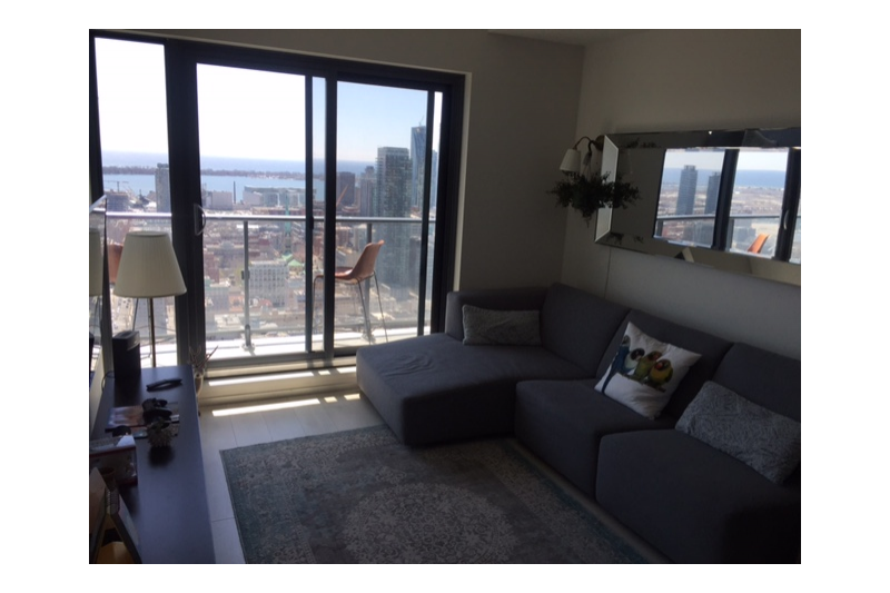 Stunning 1 bedroom apartment in Central Toronto - Old ...