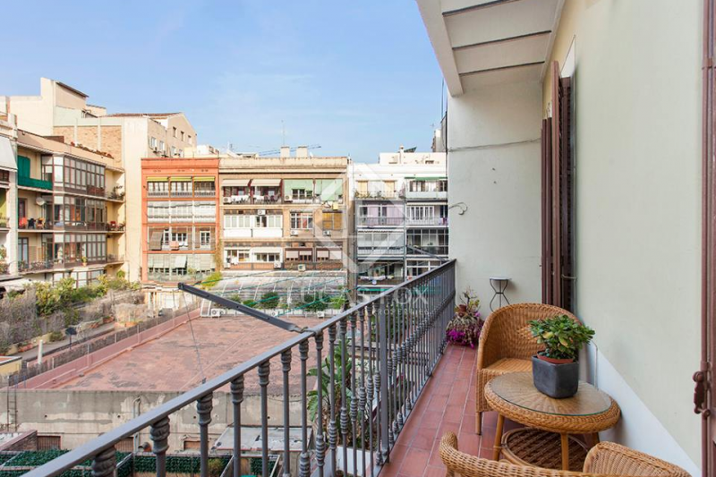 Large Apartment in the center of Barcelona - Barcelona ...