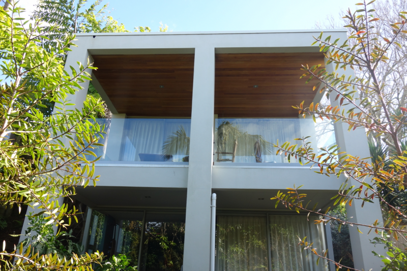 Beautiful Modern Home In Parnell, Auckland.