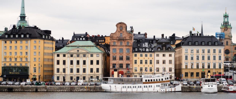 Travel Guide: Stockholm