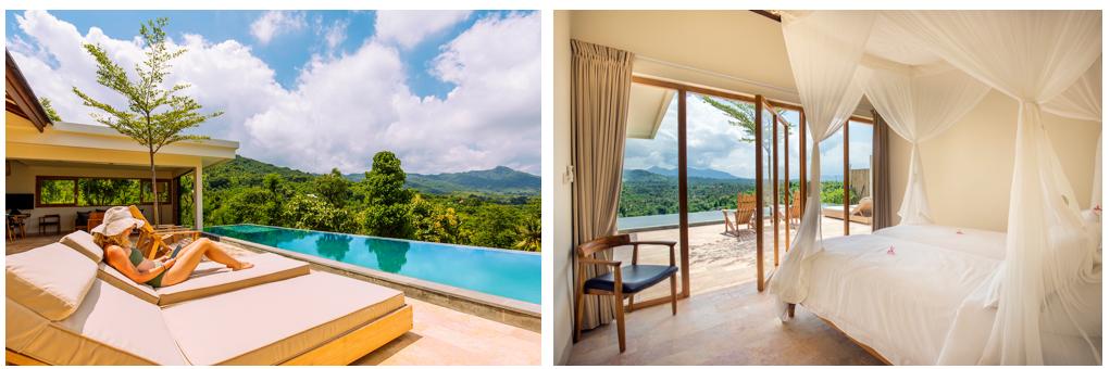 Romantic retreats - Bali