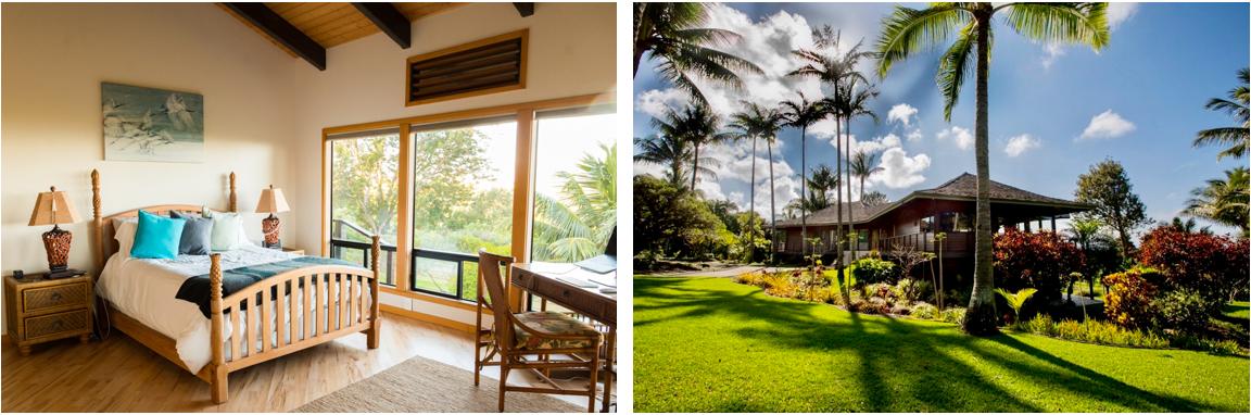 Romantic vacations - Hawaii